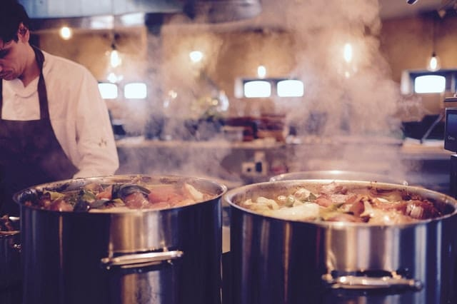Suka Masak? Cobain Deh Resep Makanan Indonesia Yang Satu Ini